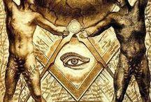 Masonic Allegories