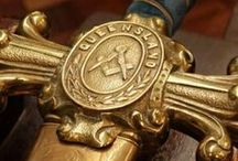 Masonic Swords
