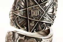Masonic Jewelry