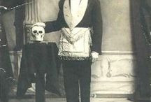 Old Masonic Pictures