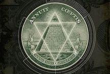 Dollar and Freemasonry