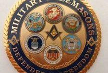 Freemasonry and Military