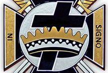 Knights Templar Commandery