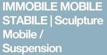 Suspension Mobile