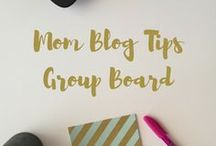 Mom Blog Tips Group Board / Group board open to contributors. Follow this board & Mom Life & Co. then email hello@momlifeandco.com to be added. Pins about blogging/social media/freelance writing only. No pinning limit, please pin from the board. Verticle pins only.