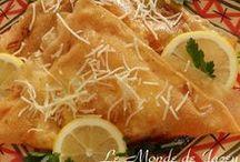 Tunesische Brik, Makrouna, Marga und Tajine / Tunesische Rezepte und Spezialitäten
