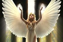 FANTASY • Angel