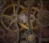 GENRE • Steampunk
