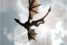 FANTASY • Dragon