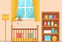 HOME • Children Room