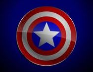COMICS • Captain America