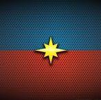 COMICS • Captain Marvel