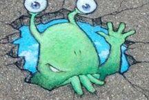 ART • Street Art