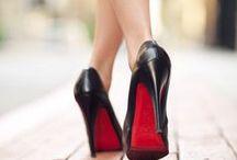 FASHION • Heels