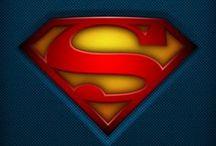 COMICS • Superman