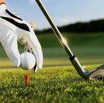 SPORT • Golf