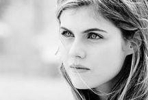 ID • Alexandra Daddario