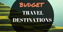 BUDGET TRAVEL DESTINATIONS / This budget travel destination is your go-to for bucket list adventures. Cheap flights, destinations, photography, Europe, Asia, USA, the world, Australia, wanderlust, adventure and inspiration.
