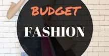 BUDGET FASHION / A board for all your women's fashion needs. Budget outfits, cheap online shopping sites, brand reviews, DIY outfit ideas, style inspiration and tips, summer, winter, classy, minimalist, vintage, street, edgy, teenage, grunge, edgy.