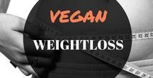 VEGAN WEIGHTLOSS / This board is your go to for all vegan weightloss inspiration, tips, recipes and hacks. Motivation, recipes, 30 day, fast, smoothies, for beginners, detox, meals, exercises, food, inspiration, diet, transformation.