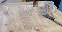 DIY Wood furniture (Meuble en bois) / create some furniture