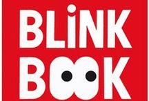 Blinkbook / Blinkbook, l'application qui transforme un coloriage en dessin animé. Comment ça marche? 1- Je colorie, 2- Je prends en photo, 3- Magique, ça s'anime! Application gratuite, sur les stores. #blinkBook #creativetech