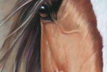 heste art