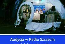 Audycje w radio