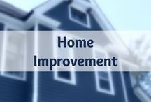 Home Improvement / Before and After