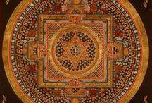 Mandala - Yantra - Thanka