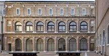 Gallerie dell'Accademia, Venezia | Gallerie dell'Accademia, Venice / Qualità e innovazione nel restauro del museo veneziano // Quality and innovation in the restoration of the Venetian museum