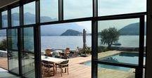 Villa Breakwater, Grione, Como Lake, Italy