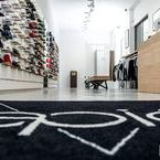 EPIC SNEAKERSHOP | BREDA / Custom furniture and shop interior for Epic Sneakershop. Epic is based in the city center of Breda (The Netherlands).