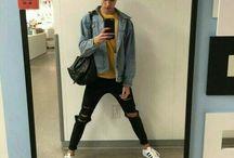 men' fashion ♂️