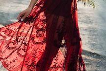 Fashion Favourites / Fashion | Autumn | Boho | Clothes