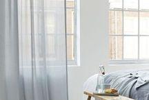 Raamdecoratie / Op zoek naar een klassevolle en mooie manier om jouw ramen te bekleden? Laat je inspireren! Meer info over ramen vind je op deceuninck.be