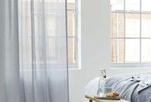 Décorations pour fenêtres / Vous cherchez une façon chic et belle pour enrober vos fenêtres? Laissez-vous inspirer! Plus d'informations sur deceuninck.be