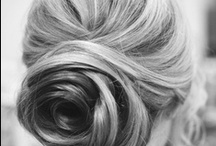 Hair. / by Haley Holder