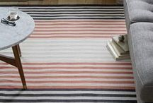 Stripes / Nothing makes a statement quite like bold stripes. / by west elm