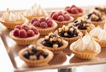 Food: Sweets / by Jen Miller