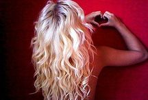 Hair and Beauty / by Kristen D'Amico