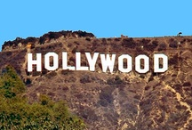Hollywood NOW / movie stars current / by Vintage Butterfly {>i<}