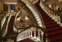 Passages-Fences-Gates-Stairways / by Cj Richmond