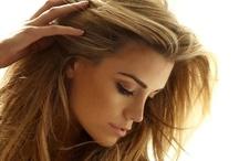 hair / by Meg Sandoval