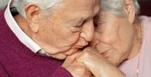 Grow Old With Me!***! / Richer or poorer, sickness and in health,until death do us part........