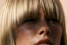 Hair / by Nina Weinreich