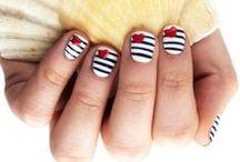 nail art / by Ashley Woods