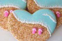 Cookie Craze / by Diane Freyer