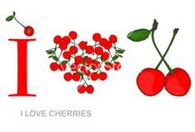 Cherries Jubilee**** / by Diane Freyer