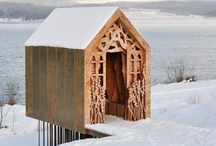 Small Buildings / by John Lancaster / Architect